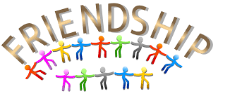 Friendship Month | Flaming Word Ministry