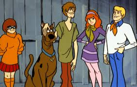 Image result for scooby doo